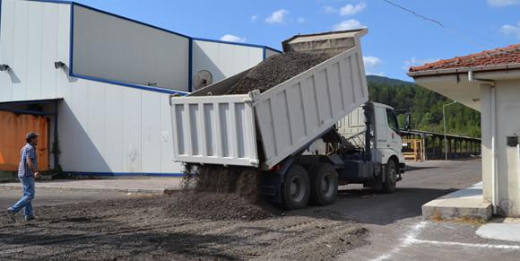 Karabük Belediyesi Kurban Satış ve Kesim Alanını Bayrama Hazırlıyor