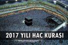 2017 YILI HAC KURASI