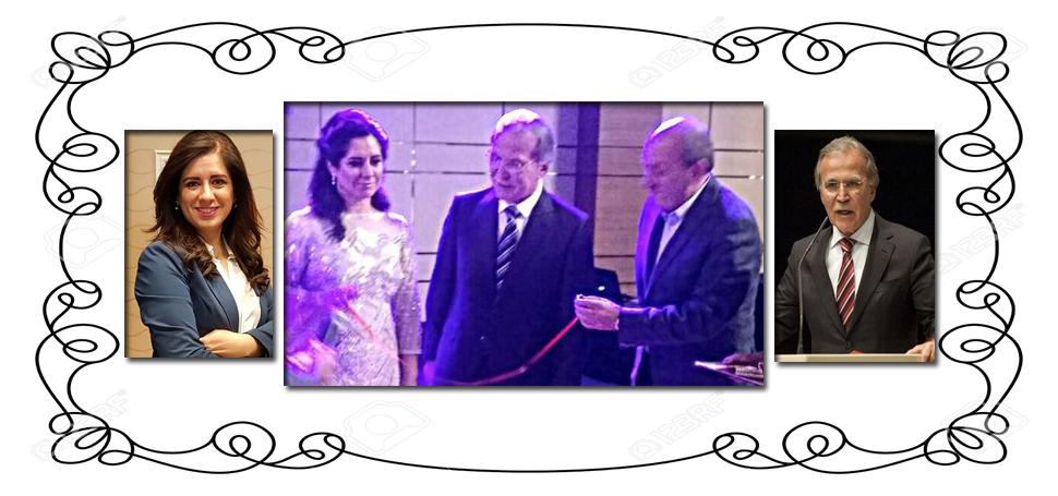 Mehmet Ali Şahin evleniyor..