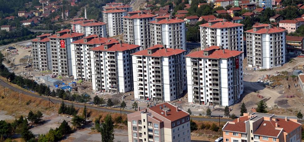SOĞUKSU MAHALLESİ TOKİ SATIŞ/ ÖN BİLGİLENDİRME