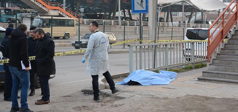 Karabük'te şüpheli ölüm