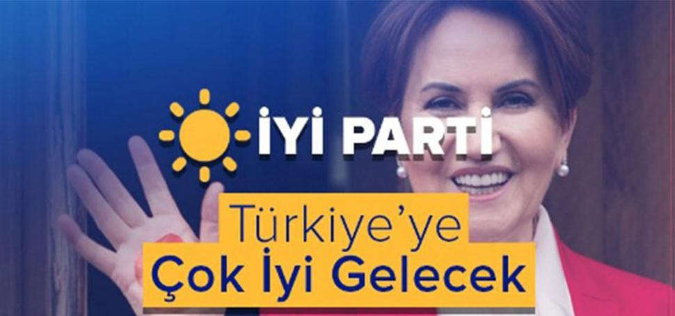 """İYİ Parti'den """"Erken Seçim"""" Açıklaması"""