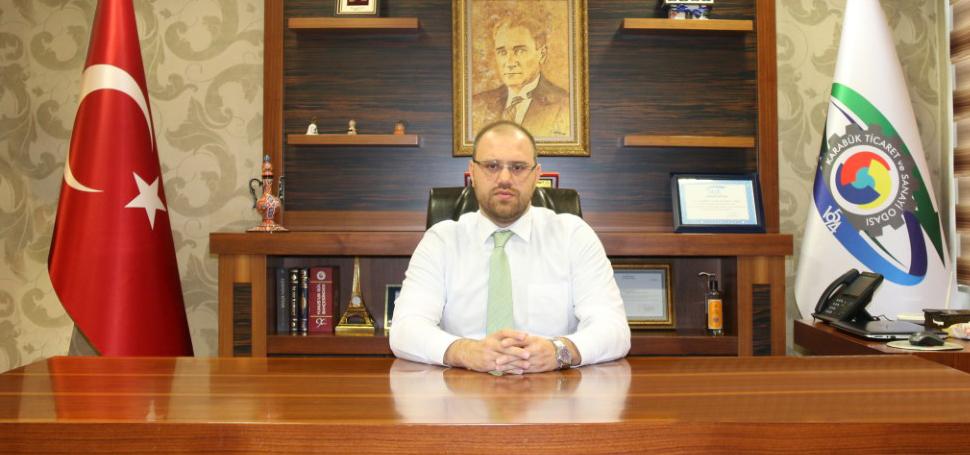 Eskipazar OSB Yatırım Programına Alındı