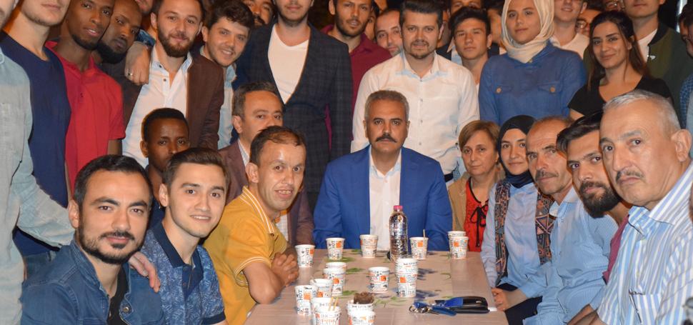 Uysal, 2023 Dünyada Türkiye yılı olacak