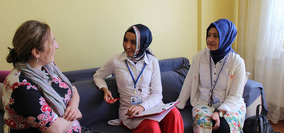 SADEP Safranbolulu Vatandaşların Taleplerini Yerine Getiriyor