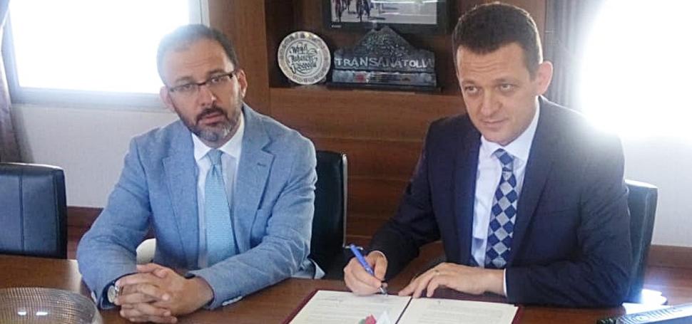 Safranbolu'ya 1 Milyon 750 Bin Liralık Ödenek