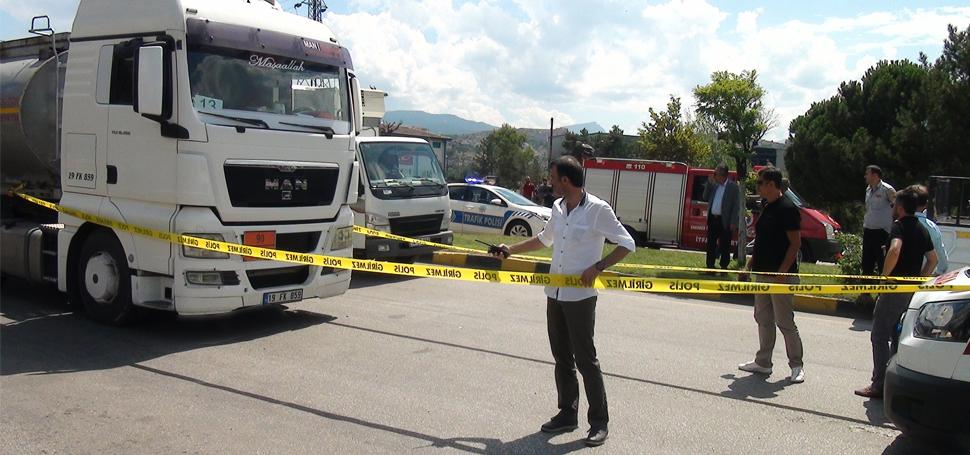 Kardemir Kavşağı'nda Kaza! 1 Kişi Öldü