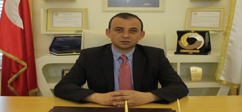"""STSO Eski Başkanı Ahmet Şahin; """"Fırsatçılık ve vicdansızlık"""""""