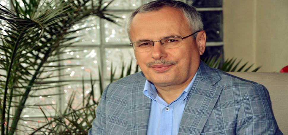 Mehmet Ceylan Dış İlişkiler Başkan Yardımcısı olarak atandı
