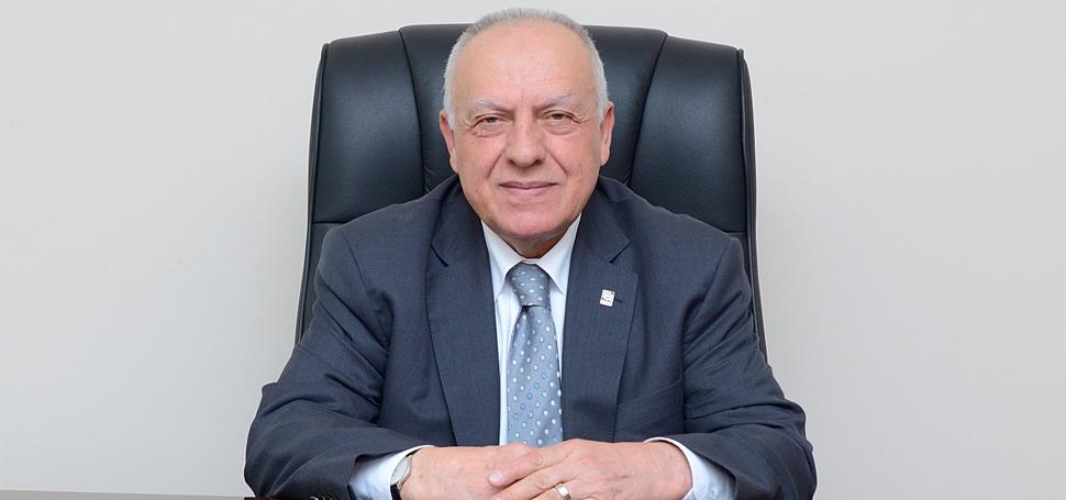 Kamil Güleç'ten Çalışan Gazeteciler Günü Mesajı