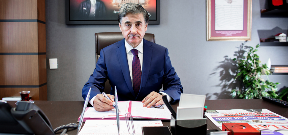 """""""FİLYOS PROJESİ KARABÜK'E İVME KAZANDIRACAK"""""""