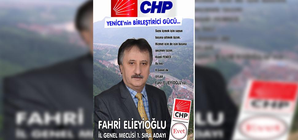 """""""İLÇEMİZDE SOSYAL HİZMET MERKEZİ AÇILMALIDIR"""""""