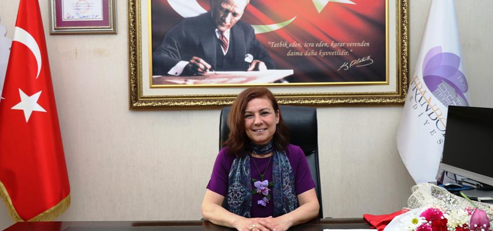 ELİF KÖSE 43 milyonluk borç devraldı