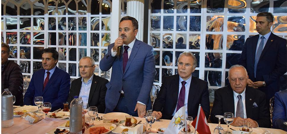"""""""BİRİNCİ SORUMLU BİZİZ"""""""