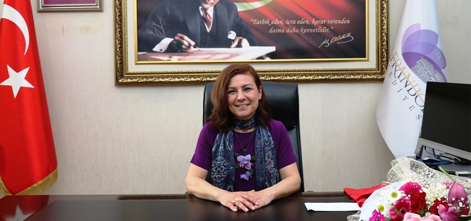 Başkan Köse'nin 19 Mayıs Mesajı