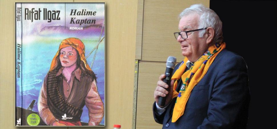 Halime Kaptan: Kurtuluş Savaşının Cideli Kadın Kahramanı