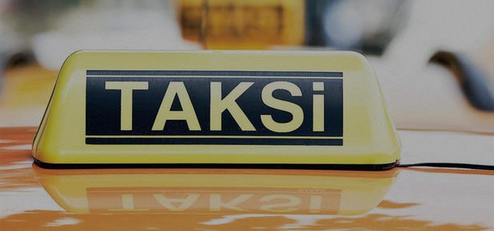 Taksiciyi Darp Eden Şahıs Tutuklandı