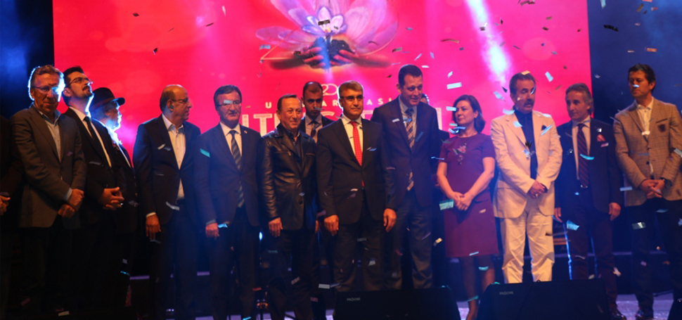 20. Uluslararası Altın Safran Belgesel Film Festivali Muhteşem Bir Açılışla Başladı