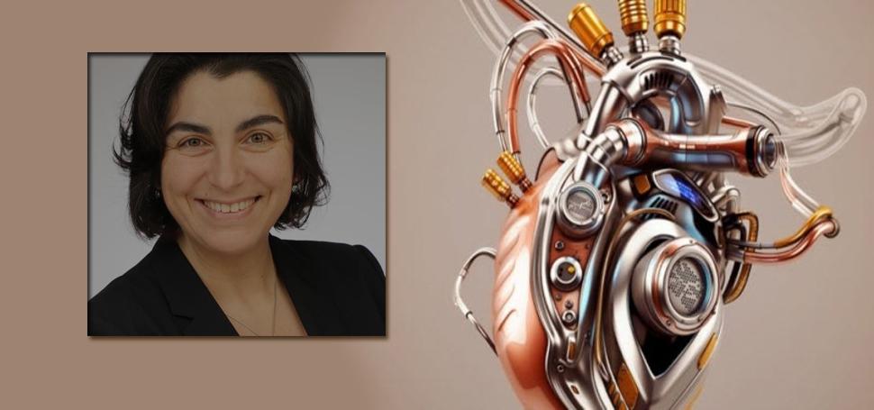 Dr. Dilek Gürsoy Bakanın davetlisi olarak Türkiye'ye gelecek