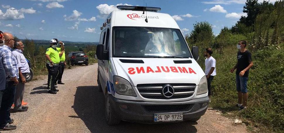 Havai Fişek Taşıyan Araçta Patlama: 3 Jandarma Personeli Şehit Oldu